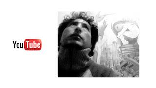 Video: exposición individual 2009