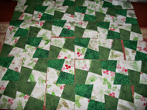 BLOWOUT DESIGN FABRIC NOW MADE INTO BLOCKS