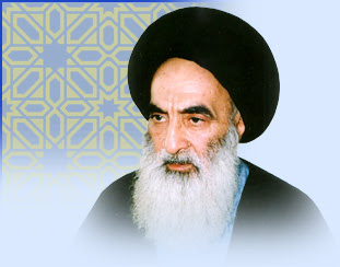 Grand Ayatollah Sayyid Ali Hussein Sistani Most Influential Muslim Leaders
