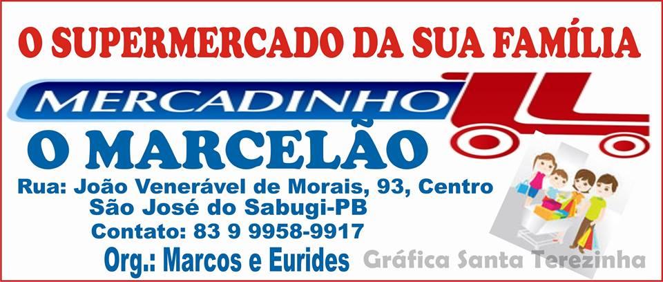 Mercadinho Marcelão
