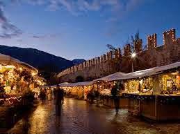 Los 10 Mejores Mercados de Navidad en el Mundo