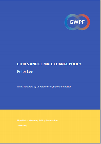 Uppsalainitiativet Global Warming Policy Foundation Tries To  Earlier This Year The Global Warming Policy Foundation Gwpf A British  Climateskeptical Policy Think Tank Published An Essay On Ethics And  Climate  Personal Essay Samples For High School also Narrative Essay Thesis Custom Essay Paper