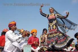 photo of kalbelia dance