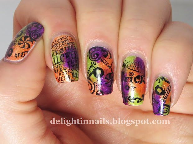 delight in nails 40 great nail
