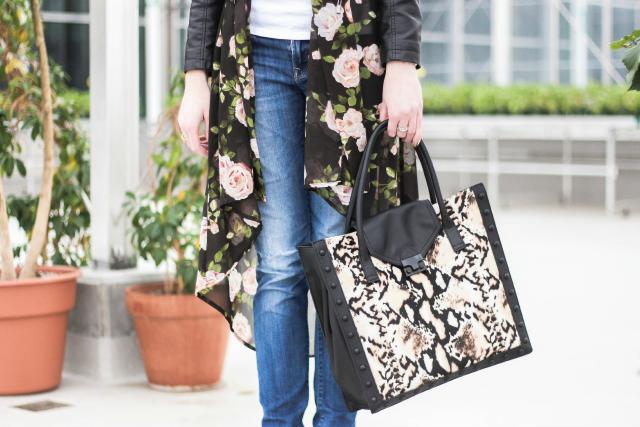 Spring, Fashion, Style, Blogger, Grand Rapids