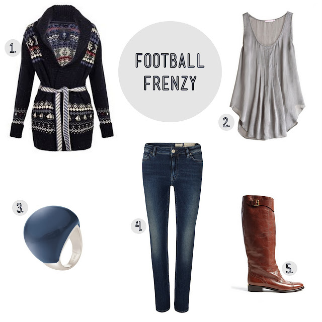 """football fashion"""