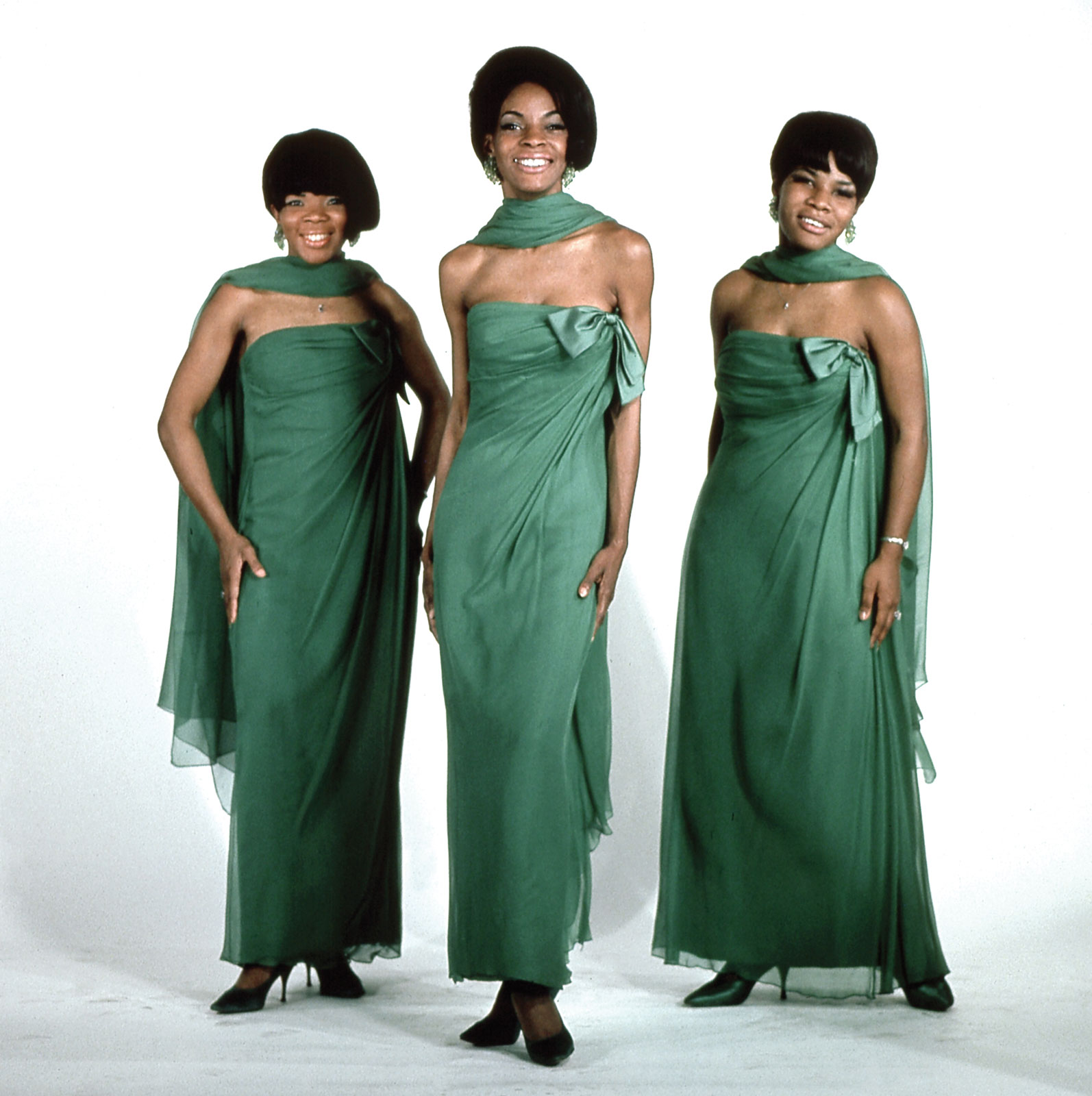 Martha And The Vandellas: Nowhere To Run
