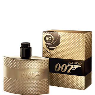 James Bond 007 Gold Edition EDT 50ml. New!!! Sealed!!! Limited Edition.