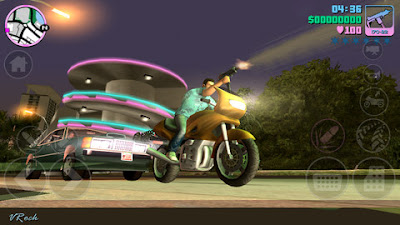 gta android indir - vice city android apk indir
