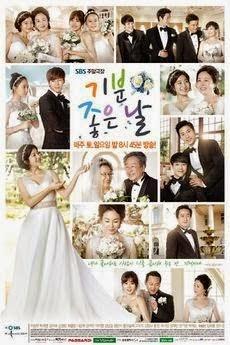 Drama Korea Glorious Day (2014) Subtitle Indonesia