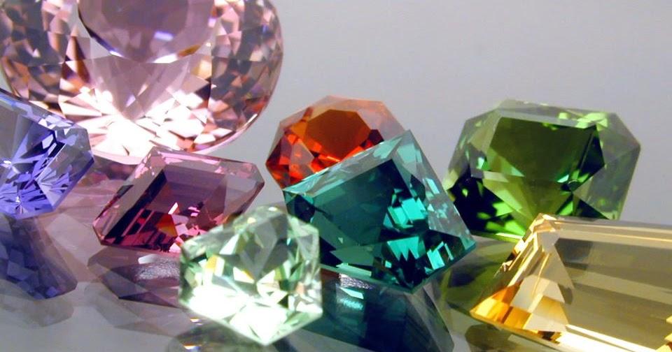 Grupo lab nale piedras naturales su influencia con el - Propiedades piedras naturales ...