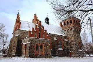 foto: gorodkivka Klara kosciol