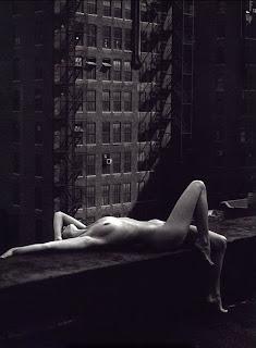 Patrick Demarchelier photographie de mode Vanessa lekpa romantique poetique sensuel nue