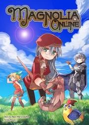 Magnolia Online Manga