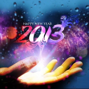Latest Happy New Year Wallpapers and Wishes Greeting Cards 055