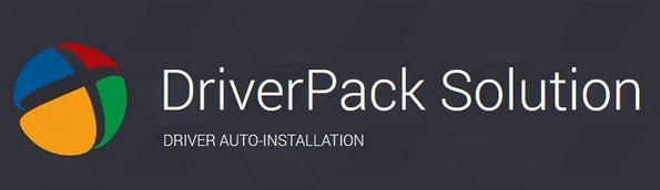 DriverPack Solution utility for device driver management