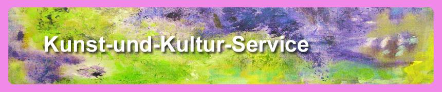Kunst-und-Kultur-Service
