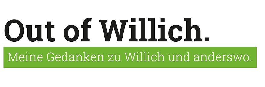 Out of Willich