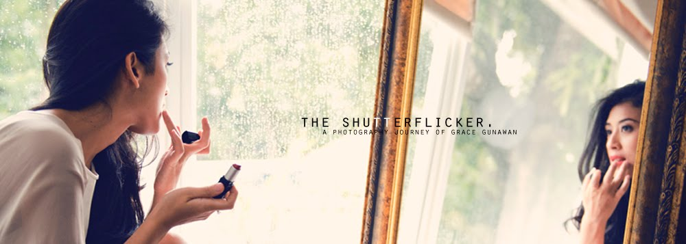 The Shutterflicker