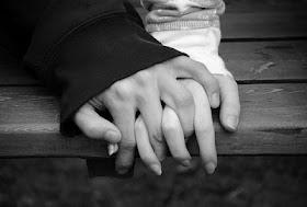 """""""O amor não se define; sente-se."""""""