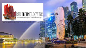 Solar Energy Seminar in Singapore (Red Tech)