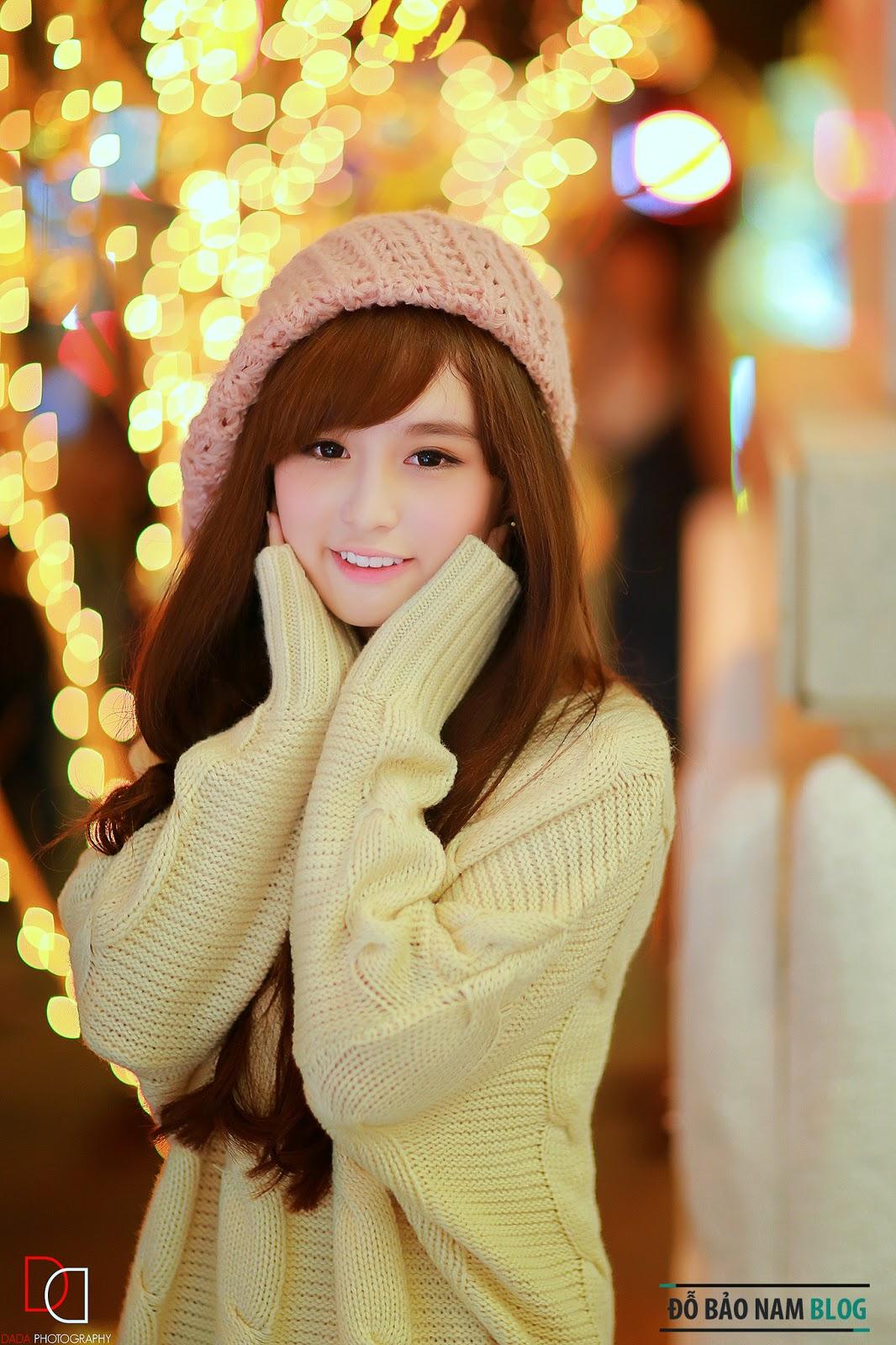 Ảnh đẹp girl xinh mới nhất 2014 được tuyển chọn 04