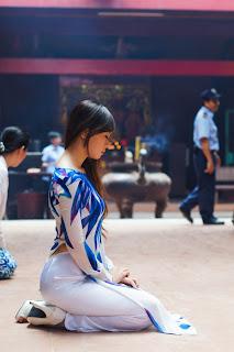 Co giao dep nhat viet nam 005 Chân dung cô giáo đẹp nhất Việt Nam