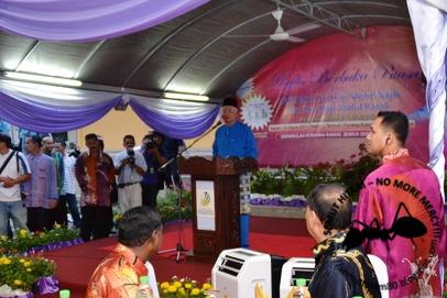 PAHANGKU | SUARA ANAK PAHANG: August 2011