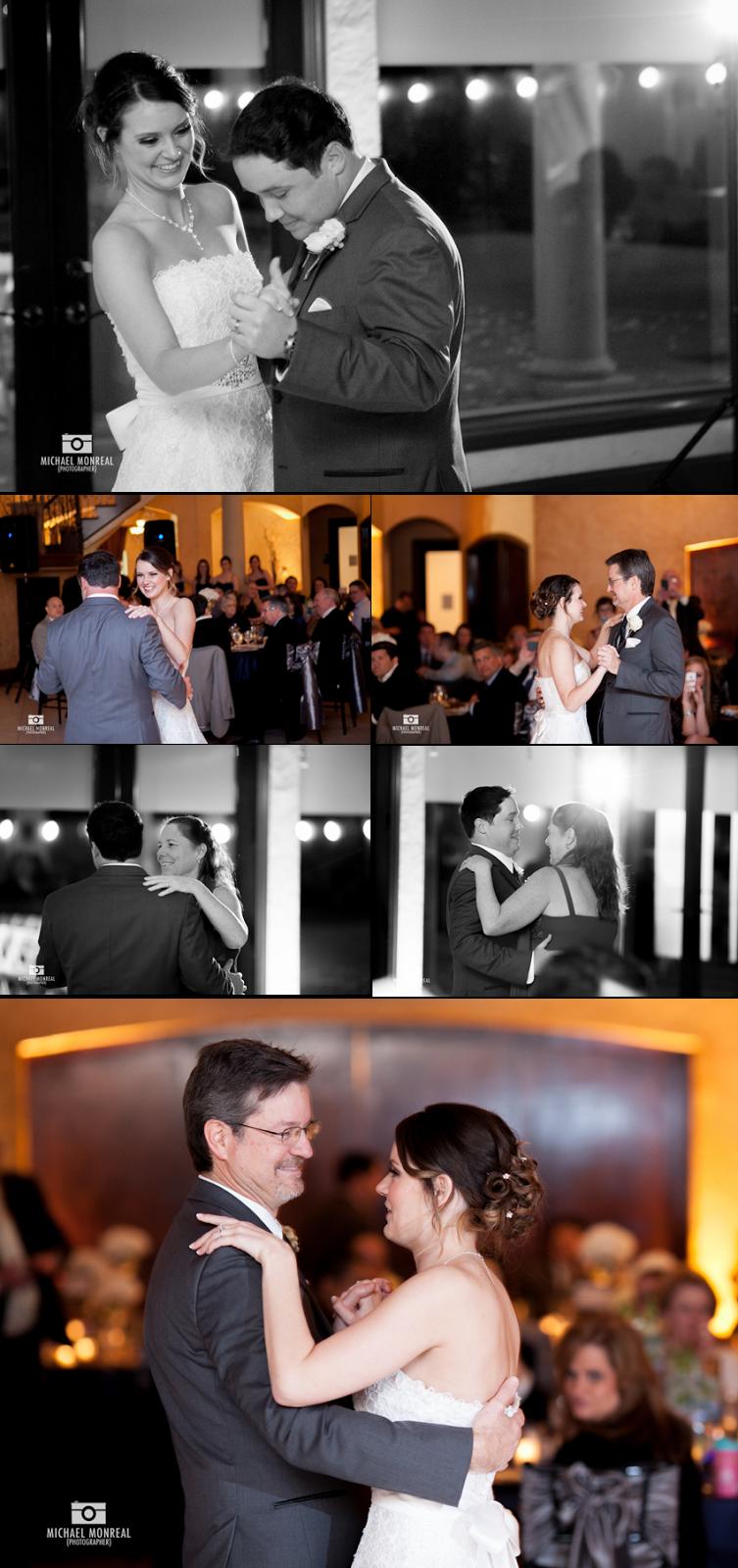 Chris and nina wedding