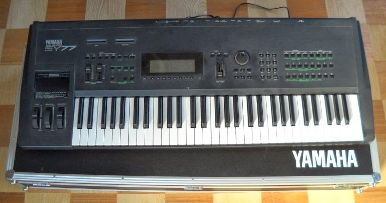 Yamaha Sy  For Sale