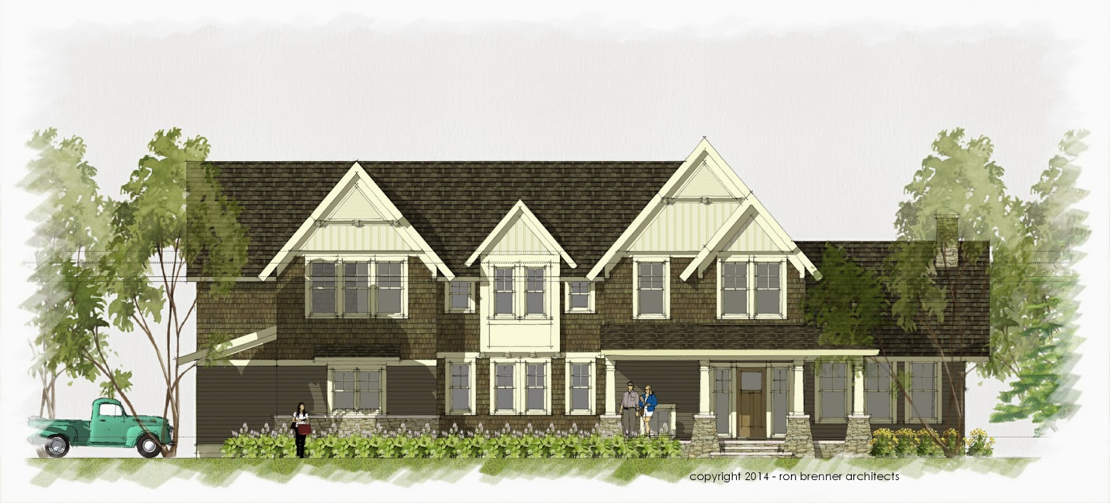 Simply elegant home designs blog architect designs nifty Simply elegant house plans