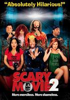 ver scary movie 2 online gratis