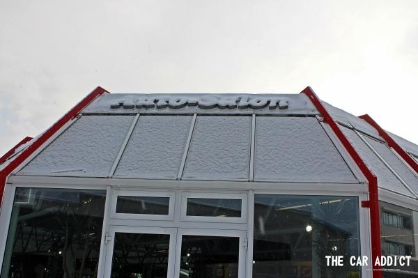 Auto Salon Singen 2013