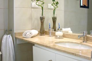 Fontanería para cuartos de baño
