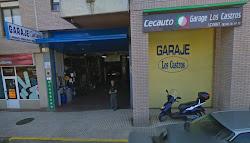 Garaje Los Castros