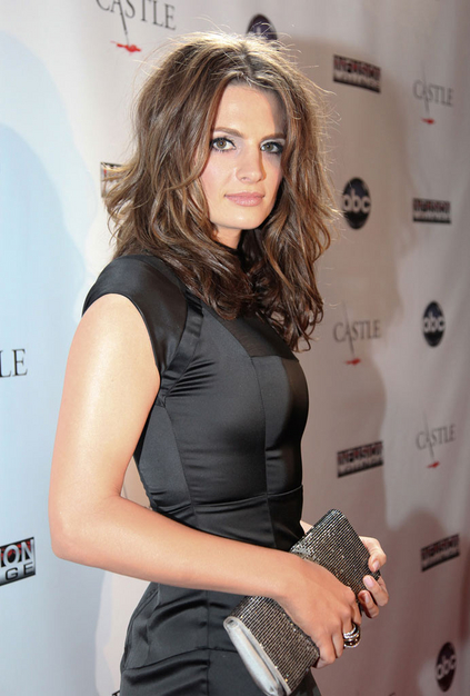 Stana Katic 2011 Photos