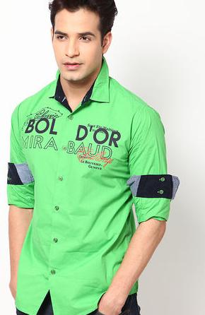 http://www.jabong.com/teemper-Green-Casual-Shirts-496986.html