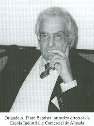 Orlando Pinto Baptista