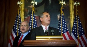 Speaker Boehner invited Israeli Prime Minister Benjamin Netanyahu without consulting  President Obama. (BostonPeter7 via Flickr)