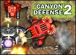 Canyon Defense 2