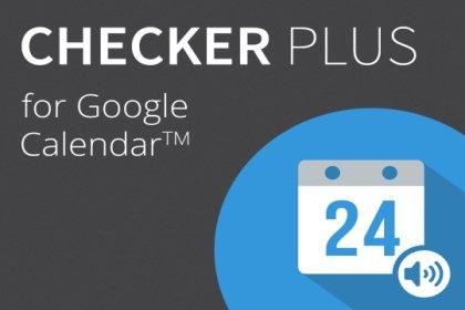 取代Rainlendar管理行事曆的好選擇__Checker Plus for Google Calendar使用心得(Chrome套件)
