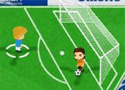 Soccer tri