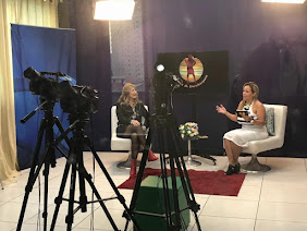 Viviane Alves Entrevista Jo Ribeiro