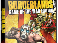 Borderlands Game of the Year Edition Eng Repack