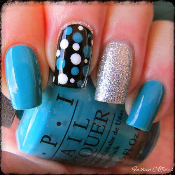 Nail Art Designs Fashion Affairs