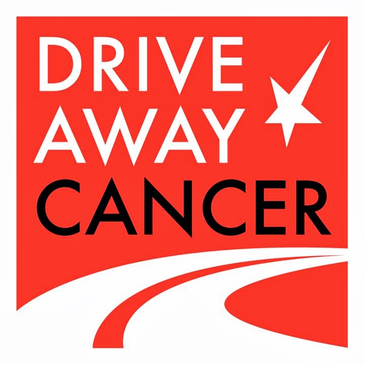 Drive Away Cancer