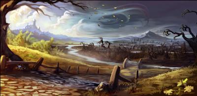 Drakansang Online - Pilgrims Path