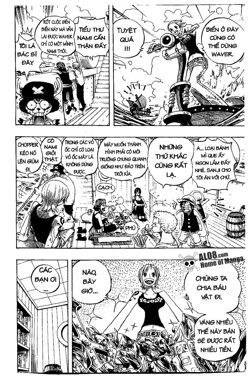 Đảo Hải Tặc chap 303 - Trang 15