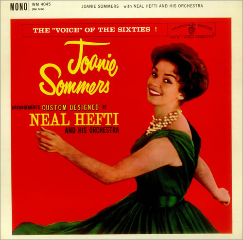 Neal Hefti Neal Hefti And The Band With The Sweet Beat Music U.S.A.