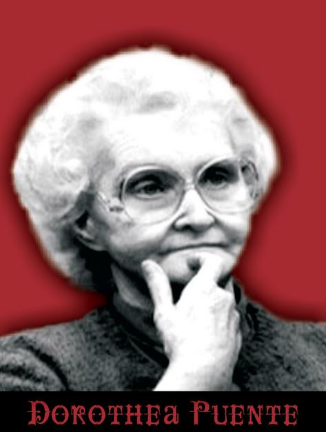 dorothea puente View the profiles of people named dorothea puente join facebook to connect with dorothea puente and others you may know facebook gives people the power.